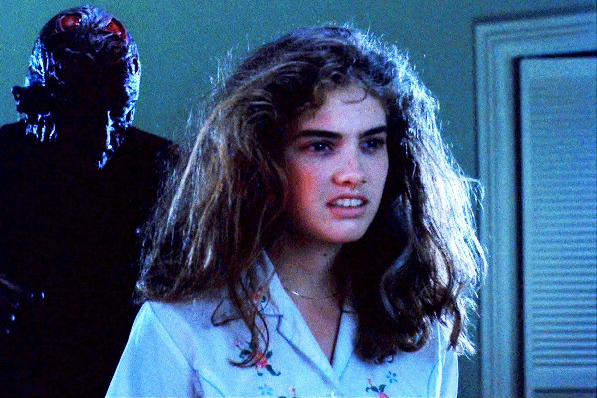 Nightmare on Elm Street Robert Englund Heather Langenkamp Freddy Nancy A Nightmare On Elm Street Is Based On A True Story, And More You Never Knew About The Film