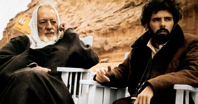 Obi Wan Movie Star Wars Production George Lucas 10 Things You Didn't Know About Star Wars: Episode IV - A New Hope