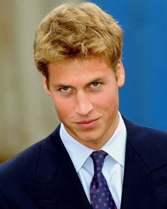 Prince William.jpg 2776 10 Things You Didn't Know About Britney Spears