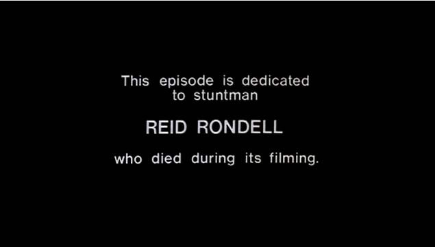 Rondell blackcard The Tragic Life Of Jan-Michael Vincent