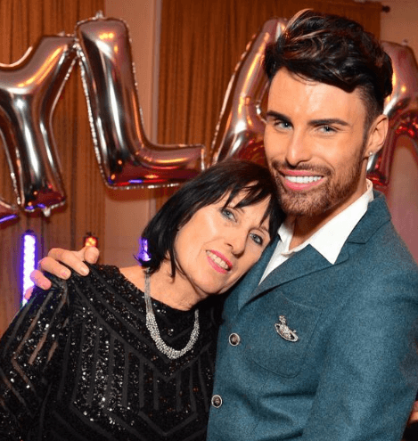 Screen Shot 2019 03 07 at 09.25.27 10 Things You Didn't Know About Rylan Clark-Neal