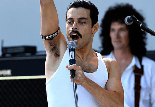 Screenshot 2019 03 04 at 09.39.05 This Is The Complete Side By Side Comparison Of Freddie Mercury And Rami Malek At Live Aid
