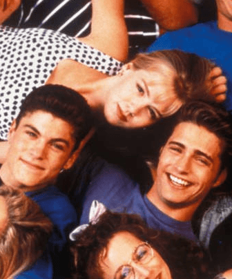 Screenshot 2019 03 05 at 16.18.43 Jason Priestley Just Released A Touching Tribute To Luke Perry