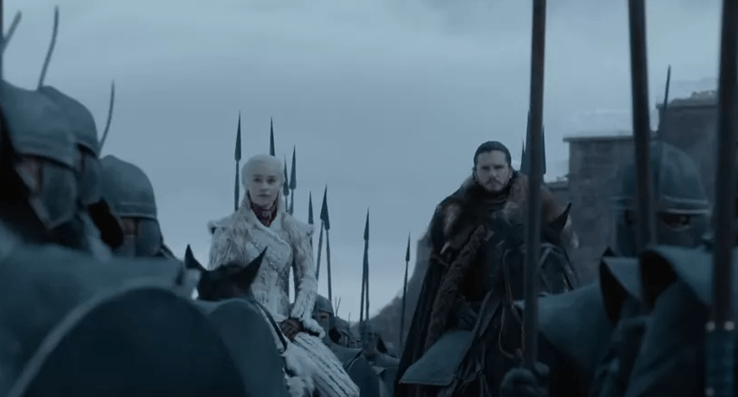 Screenshot 2019 03 05 at 17.14.11 The Game Of Thrones Season 8 Trailer Is Finally Here