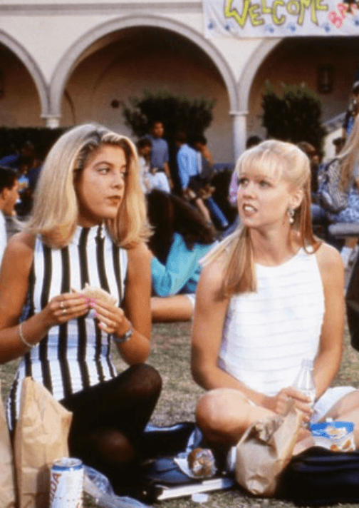 Screenshot 2019 03 06 at 09.17.55 21 Things You Didn't Know About Beverly Hills, 90210