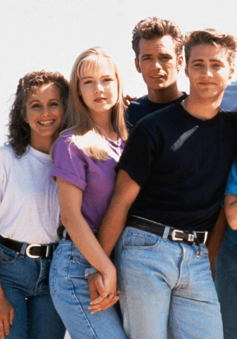 Screenshot 2019 03 06 at 09.34.11 21 Things You Didn't Know About Beverly Hills, 90210