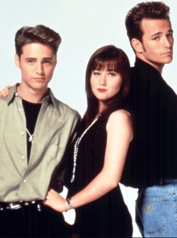 Screenshot 2019 03 06 at 09.34.23 21 Things You Didn't Know About Beverly Hills, 90210
