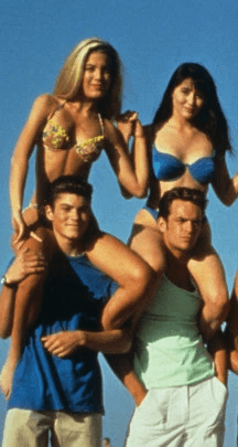 Screenshot 2019 03 06 at 09.38.20 21 Things You Didn't Know About Beverly Hills, 90210