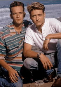 Screenshot 2019 03 13 at 09.40.26 21 Things You Didn't Know About Beverly Hills, 90210