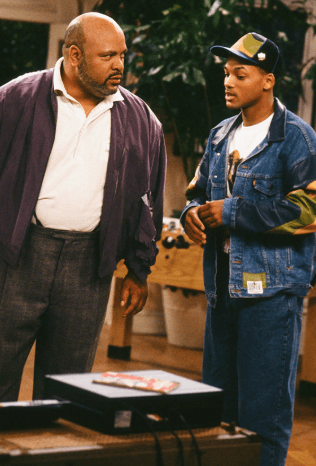 uncle phil and will