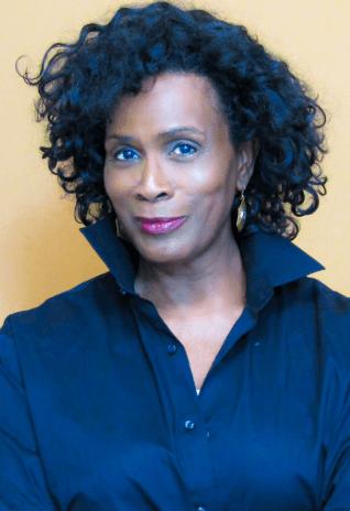 actress janet hubert in 2019