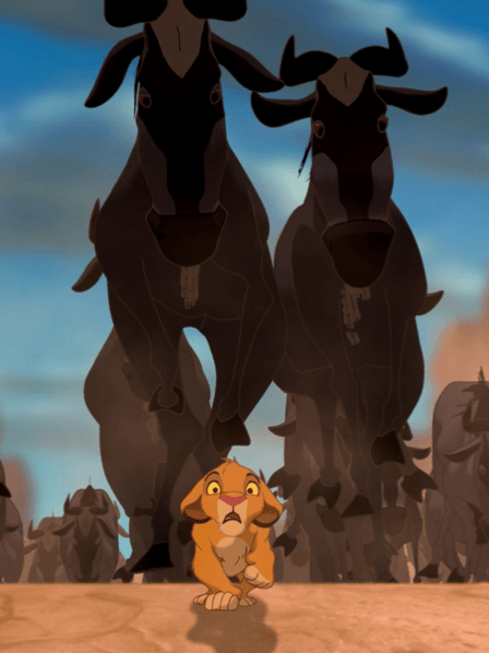 Screenshot 2019 03 27 at 08.43.17 21 Things You Didn't Know About The Lion King