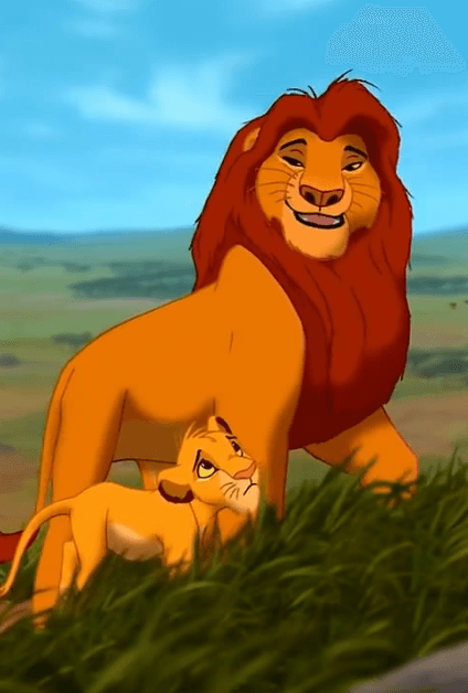 Screenshot 2019 03 27 at 08.55.09 21 Things You Didn't Know About The Lion King