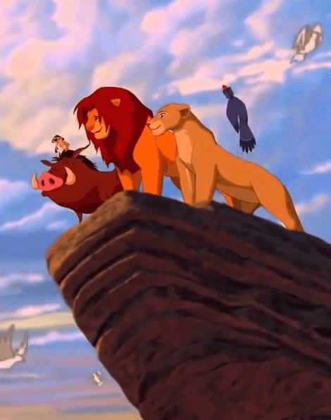 Screenshot 2019 03 27 at 09.00.59 21 Things You Didn't Know About The Lion King