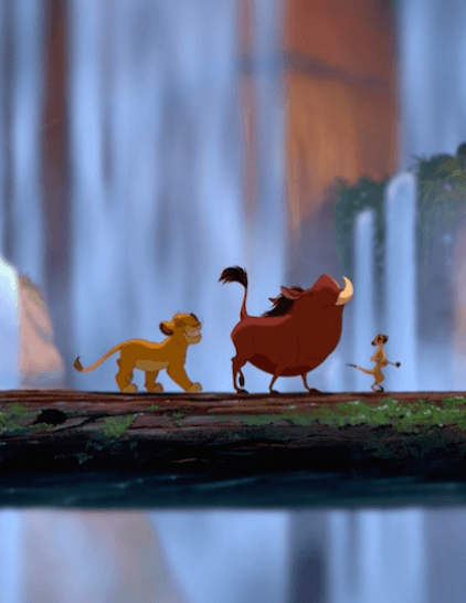 Screenshot 2019 03 27 at 09.06.32 21 Things You Didn't Know About The Lion King