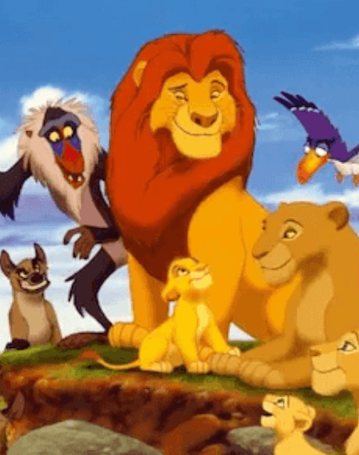 Screenshot 2019 03 27 at 09.16.09 21 Things You Didn't Know About The Lion King