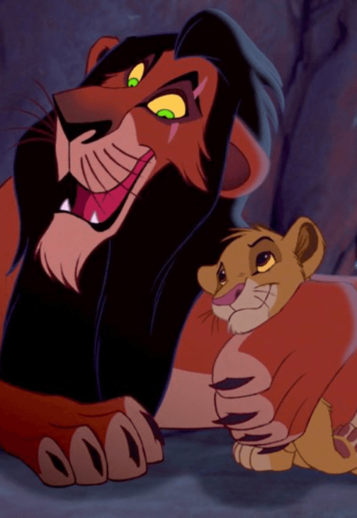 Screenshot 2019 03 27 at 11.01.10 21 Things You Didn't Know About The Lion King