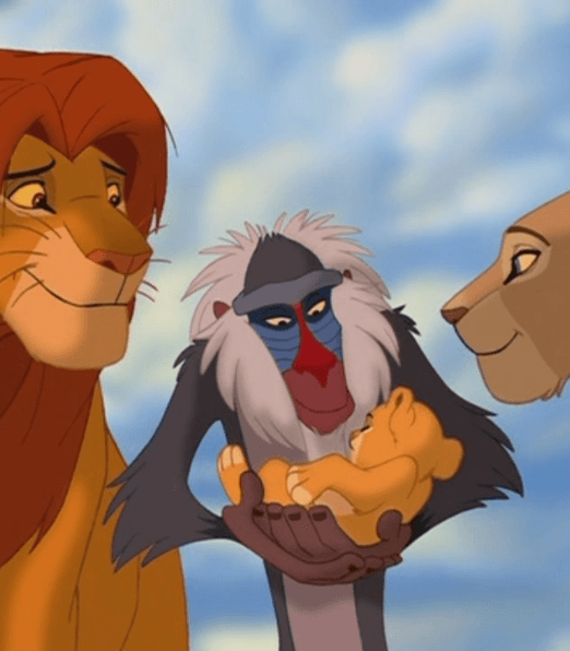 Screenshot 2019 03 27 at 11.05.04 21 Things You Didn't Know About The Lion King
