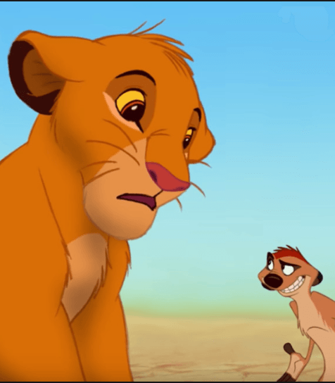 Screenshot 2019 03 27 at 11.07.11 21 Things You Didn't Know About The Lion King