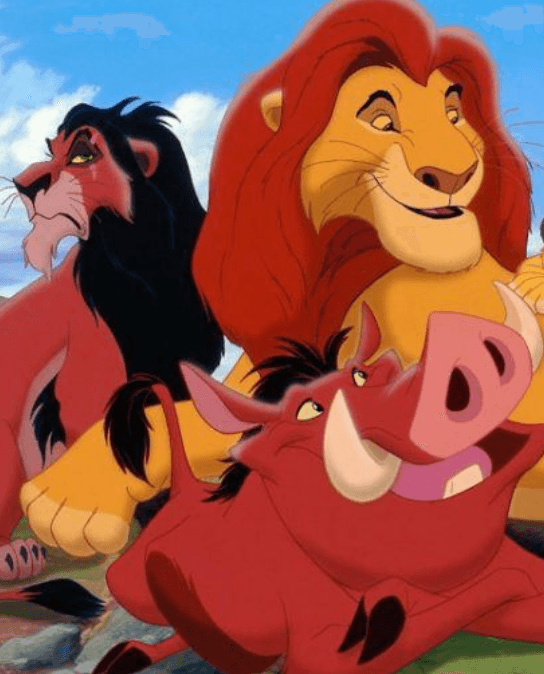 Screenshot 2019 03 27 at 11.23.17 21 Things You Didn't Know About The Lion King