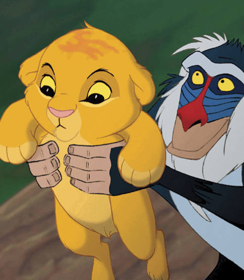 Screenshot 2019 03 27 at 11.28.16 21 Things You Didn't Know About The Lion King