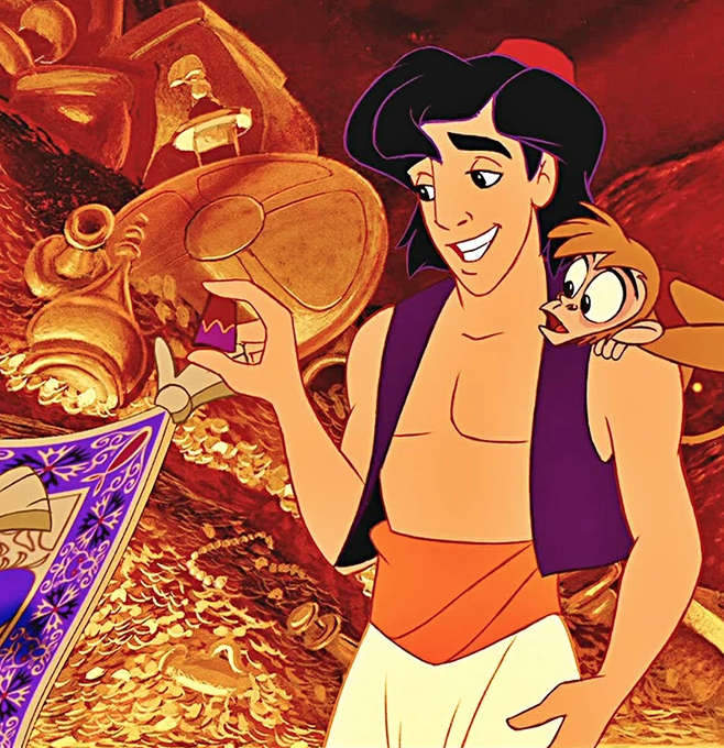 Screenshot 2020 07 21 at 12.27.11 e1595330851242 20 Things You Never Knew About Disney's Aladdin