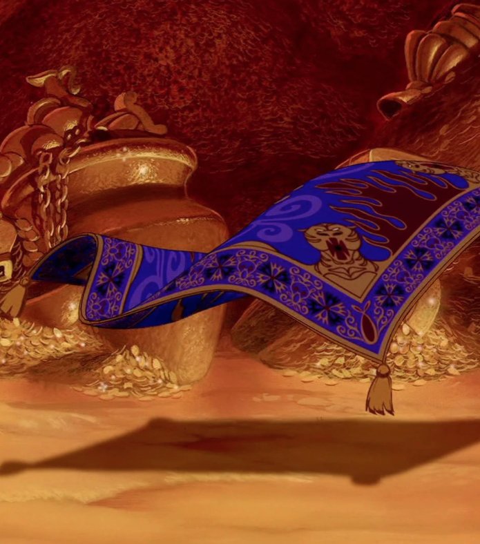 Screenshot 2020 07 22 at 08.38.29 20 Things You Never Knew About Disney's Aladdin