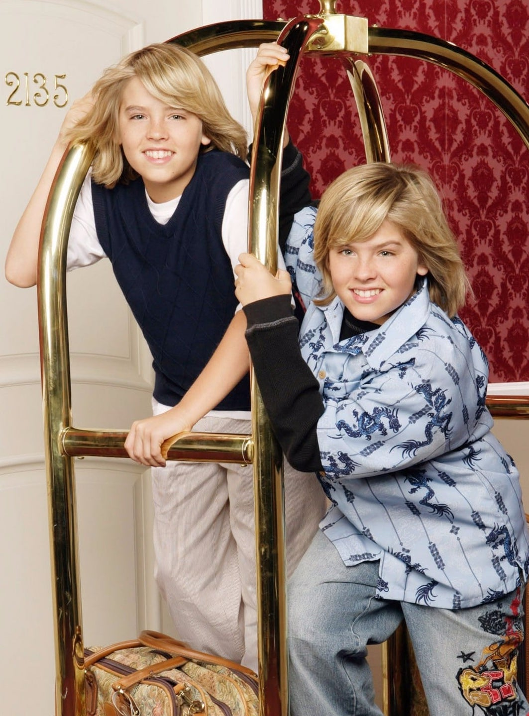 Suite Life Zack Cody GIFs 10 Huge Disney Channel Stars Then And Now