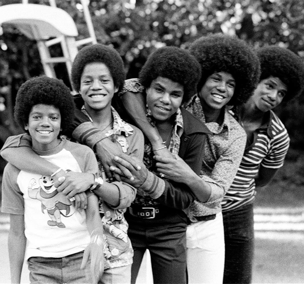 The Jacksons 20 Things You Didn't Know About Michael Jackson
