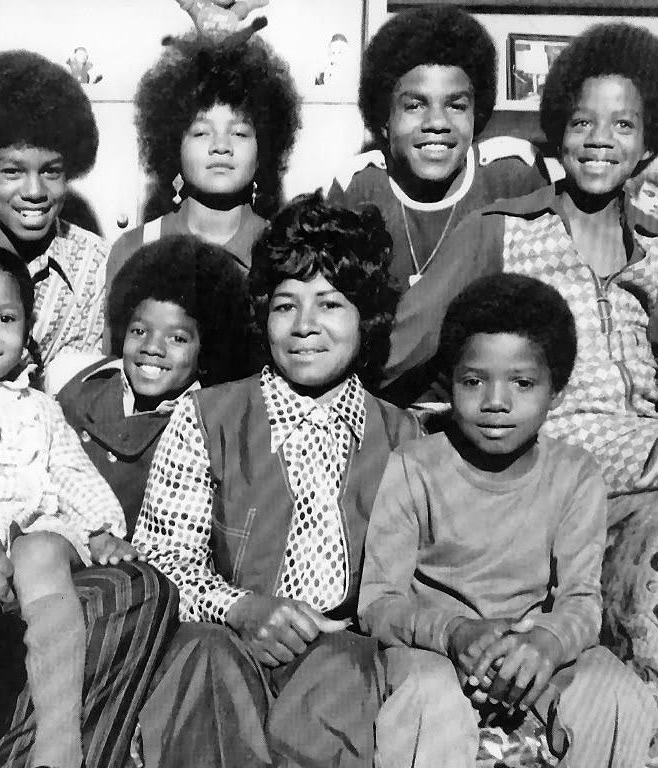TheJacksonFamily 20 Things You Didn't Know About Michael Jackson