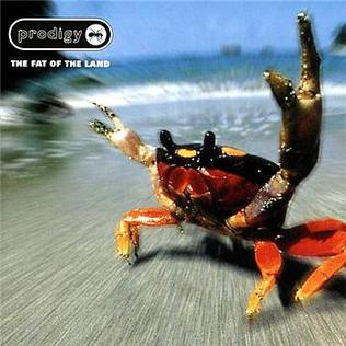 TheProdigy TheFatOfTheLand 10 Things You Didn't Know About The Prodigy