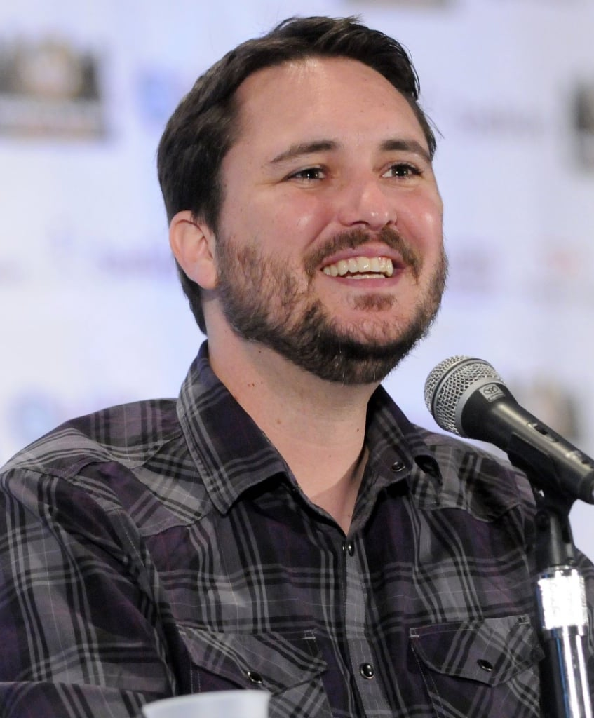 Wil Wheaton What Means Nerd 25 Things You Never Knew About The Big Bang Theory