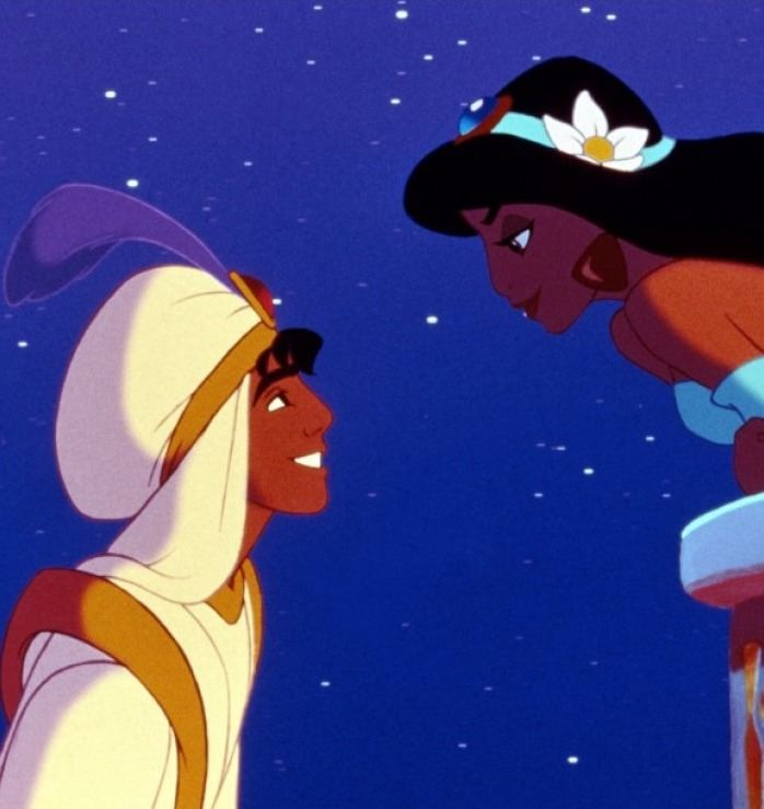 aladdin 1992 07 g 20 Things You Never Knew About Disney's Aladdin