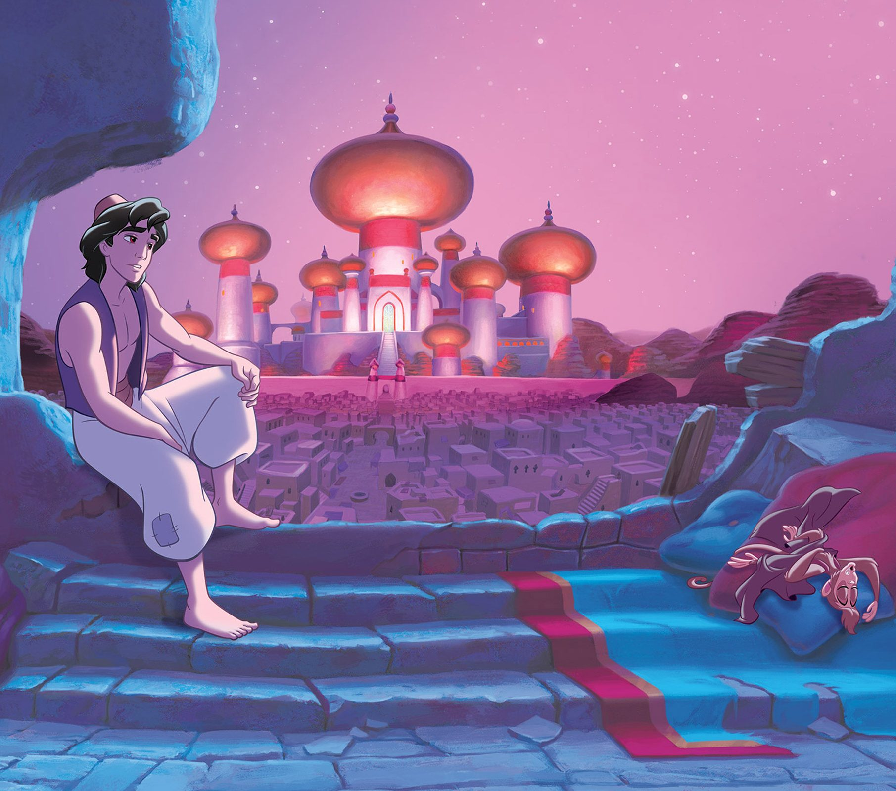 aladdin 1ae307 e1616497324320 20 Things You Never Knew About Disney's Aladdin