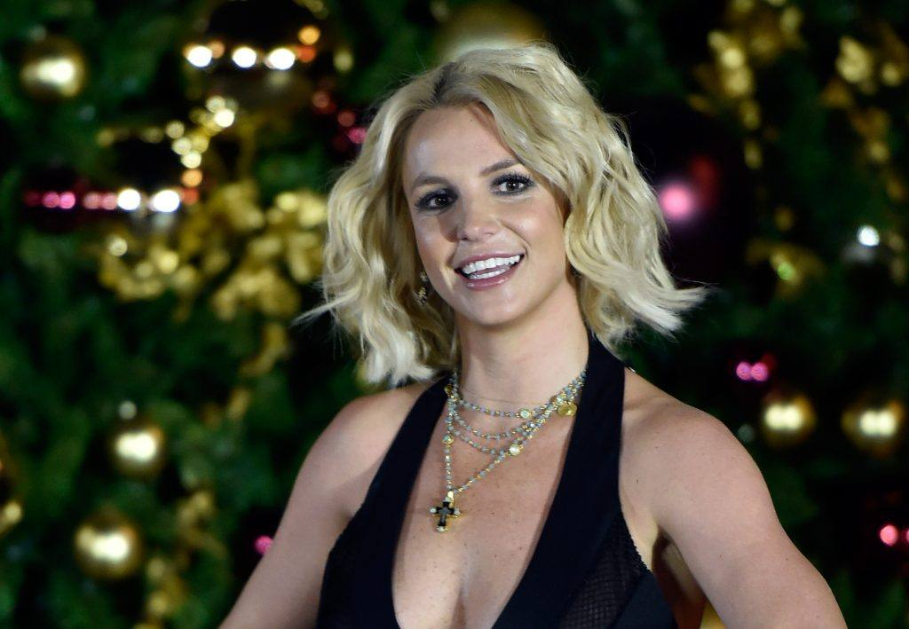 britney spears tumblr ama 10 Things You Didn't Know About Britney Spears