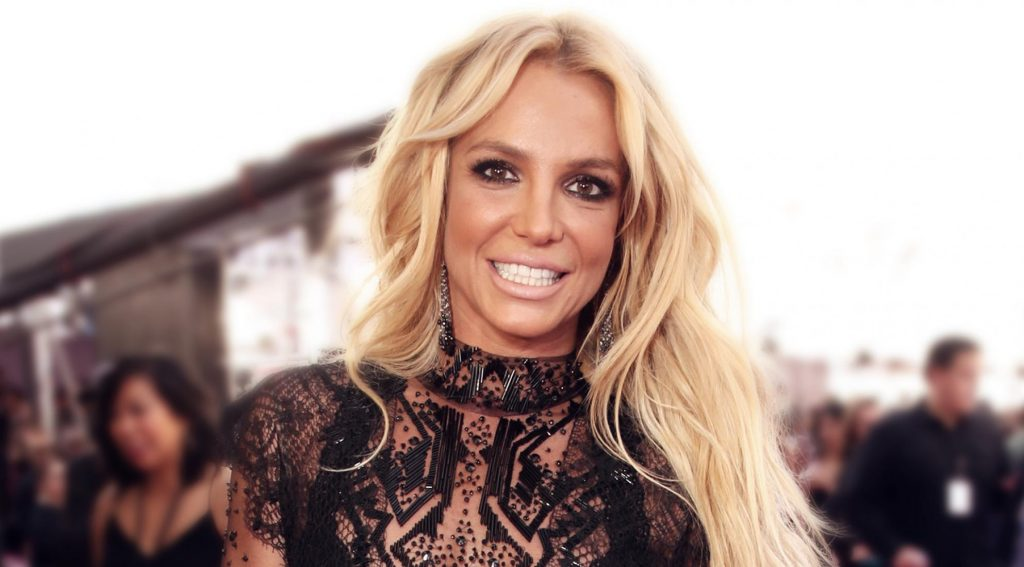 britneyspears hero 533587052 10 Things You Didn't Know About Britney Spears