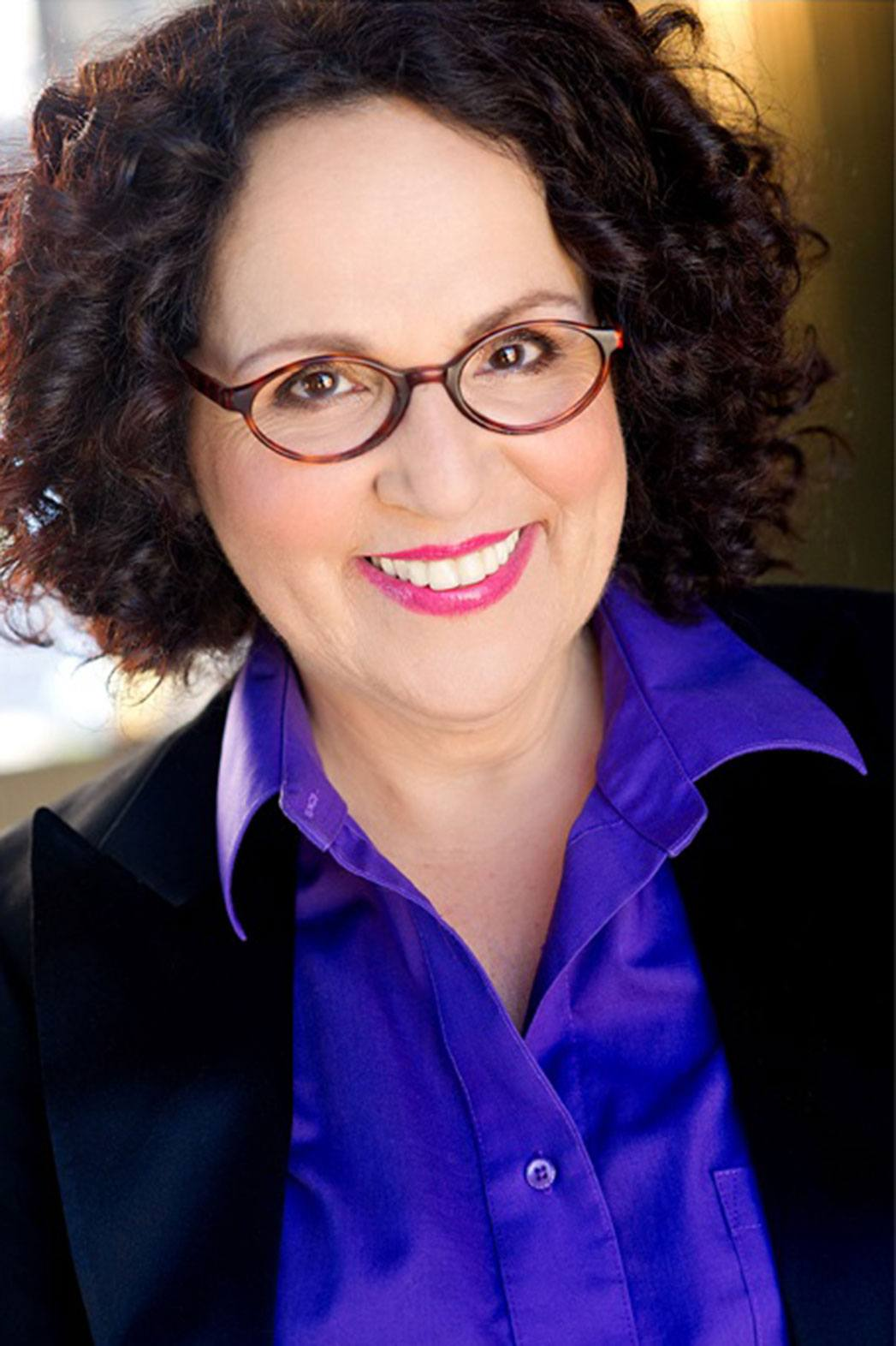 carol ann susi 25 Things You Never Knew About The Big Bang Theory