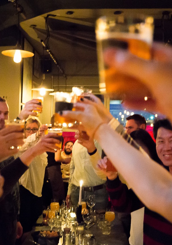 cheers to reykjavik join the locally hosted beer and food tour for an evening of food drink and fun 2 B&M Are Selling New Parma Violet Cider For Just £1.15 A Bottle