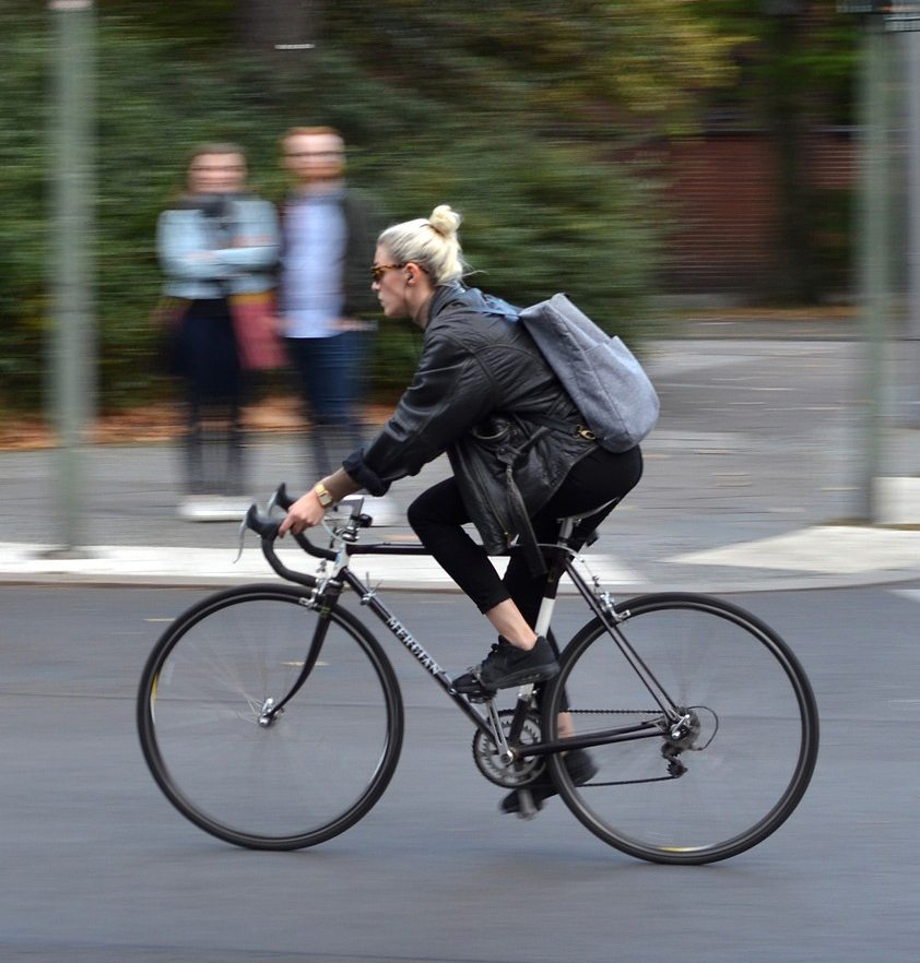 cyclist More Than Half Of Drivers Think Of Cyclists As 'Sub-Human'