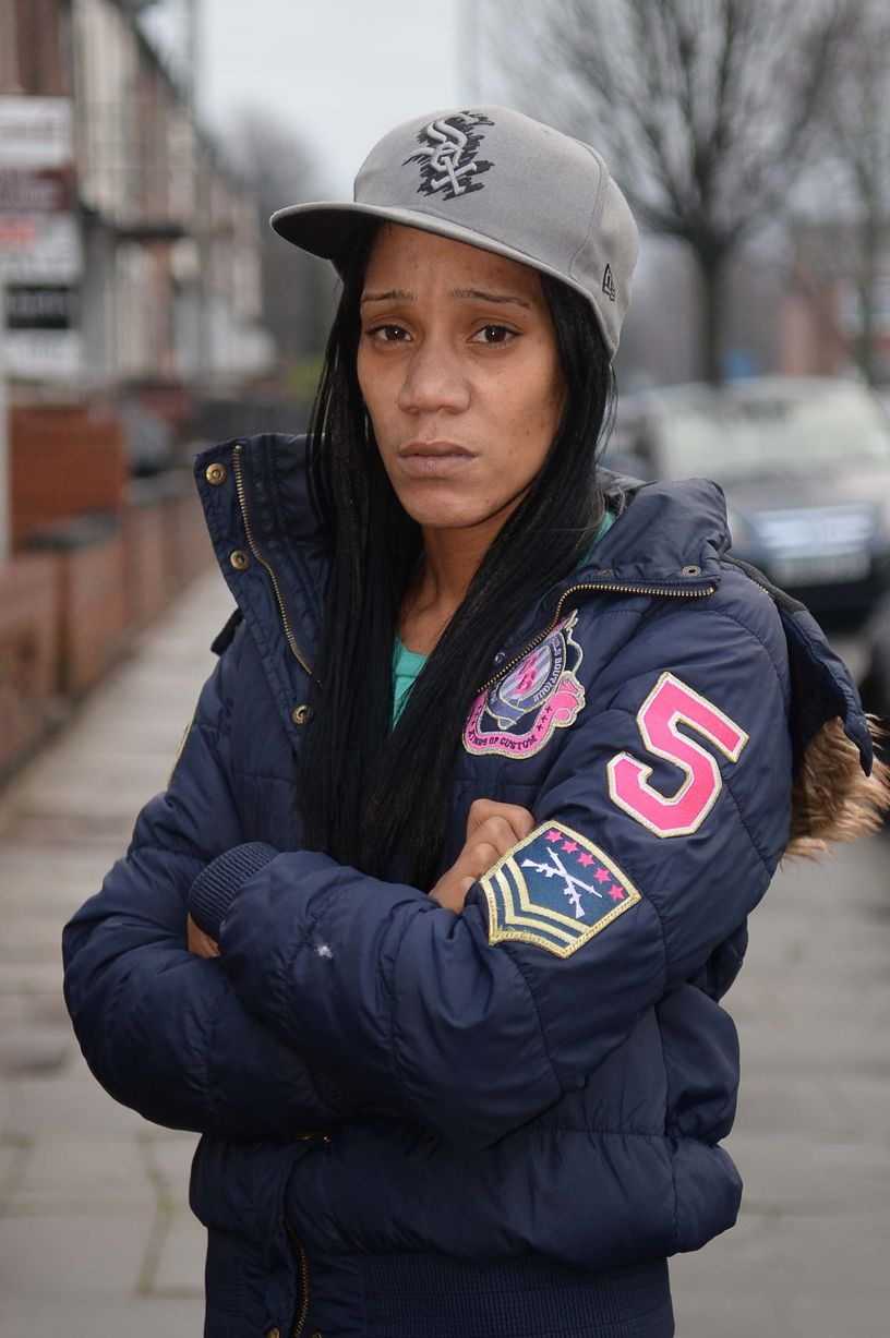 dee Here's What Happened To The Cast Of Benefits Street Next