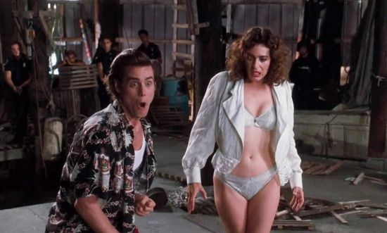 def2cee451244b3155992c395ae1dcec People Are Now Watching Ace Ventura And Labelling It 'Transphobic'