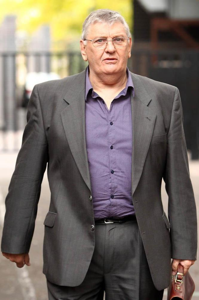derek martin 0a1d35bc6c5c4edaf0ee0089c8e1a88916d778ef 10 Things You Never Knew About EastEnders