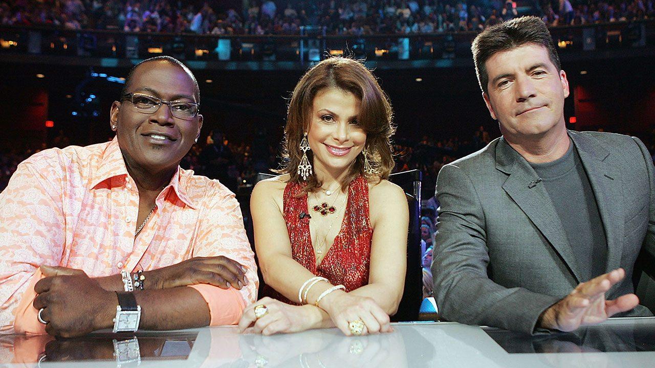 et AmericanIdolSpecial 040516 hulu Real Life Partners Of The American Idol Judges