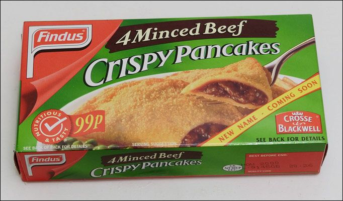 ff968cccba0bff21c9df4045062df55f Birds Eye Are Bringing Back Findus Crispy Pancakes Just In Time For Pancake Day