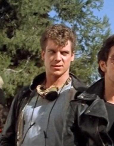 Christopher McDonald as Goose McKenzie in Grease 2