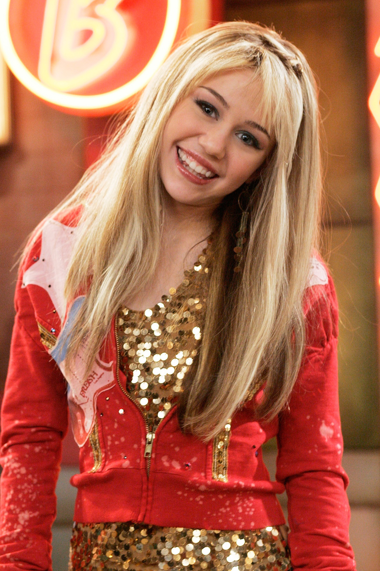 hannah montana 2000 10 Huge Disney Channel Stars Then And Now