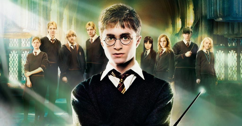 harry potter order of the phoenix key art.jpg.adapt .crop191x100.628p 10 Things You Didn't Know About J.K. Rowling