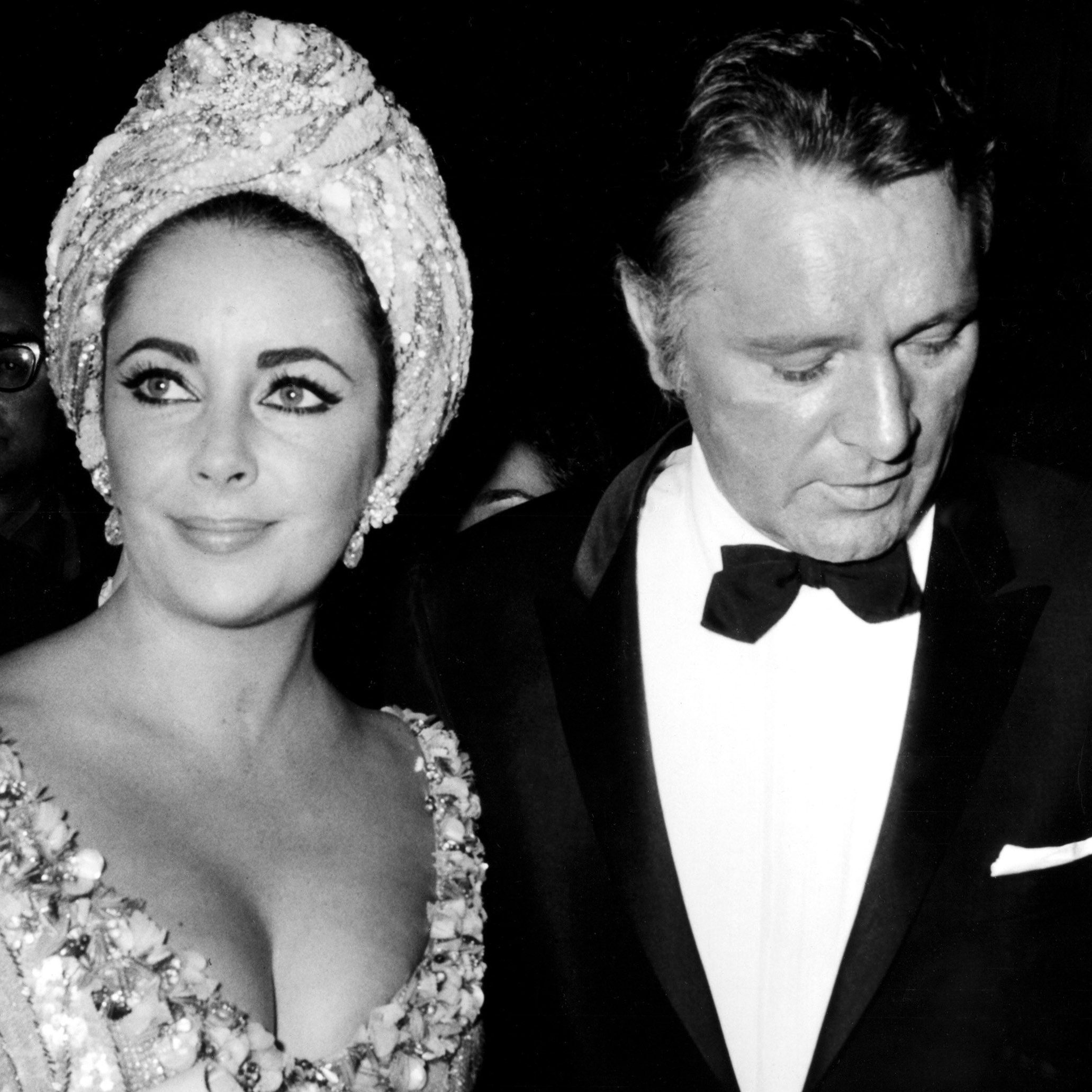 hbz elizabeth taylor richard burton 1966 gettyimages 107158433 scaled e1600956647716 20 Things You Might Not Have Realised About Kevin Costner
