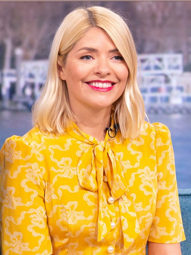 holly willoughby 2 7 Things You Didn't Know About Holly Willoughby and Phillip Schofield