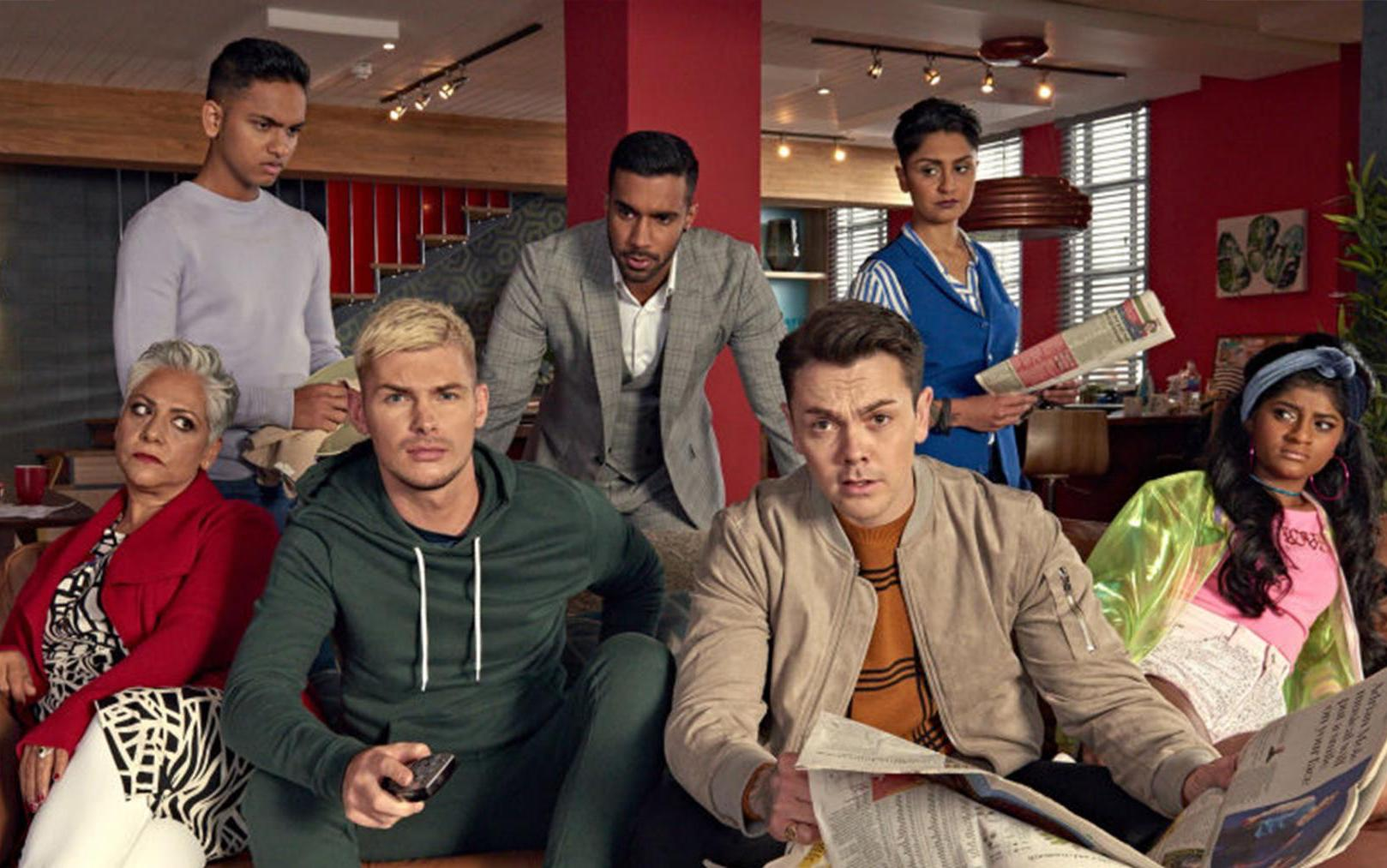 hollyoaks3 10 Things You Never Knew About Hollyoaks